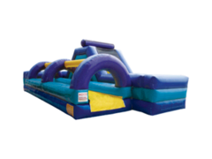 Wild Splash Slip and Slide Combo